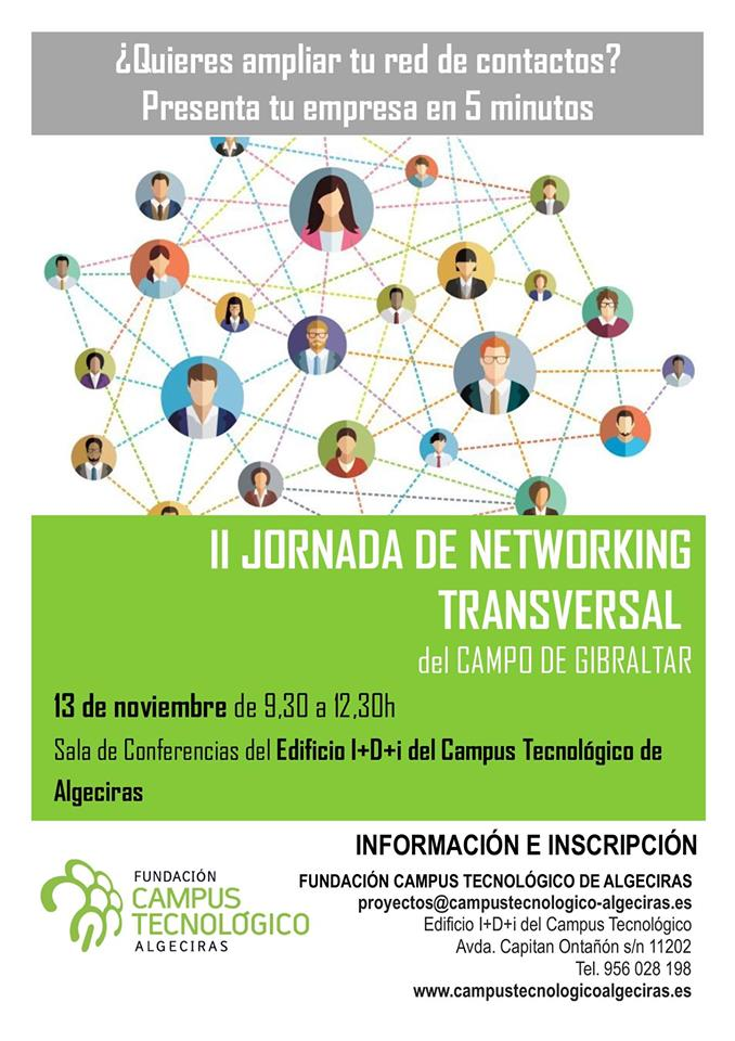 II jornadas de networking
